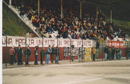 Pontedecimo-Derthona Coppa Italia Eliminatorie a Gironi