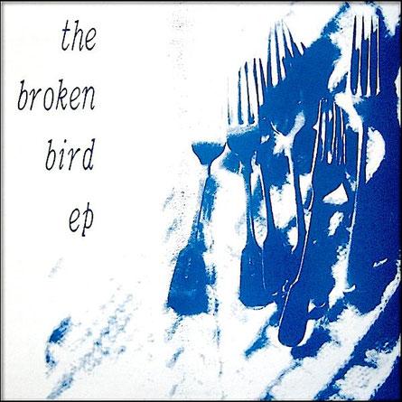 White Come Come - The Broken Bird ep