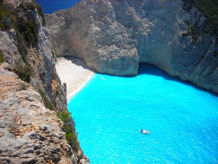 Insel Zakynthos