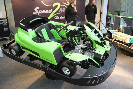 Nouveau Speed2max SXP (2014)