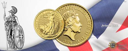 britannia goldmünzen 2022 adelshaus