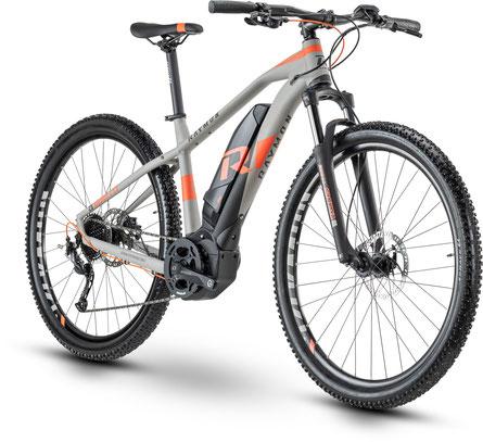 R Raymon Hardray E-Nine 5.0 - e-Mountainbike 2020
