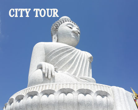Phuket Tour - Guide francophone