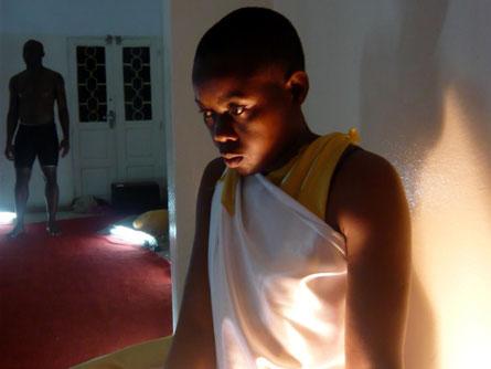 Foto: OTHNI - Laboratoire de Théâtre de Yaoundé