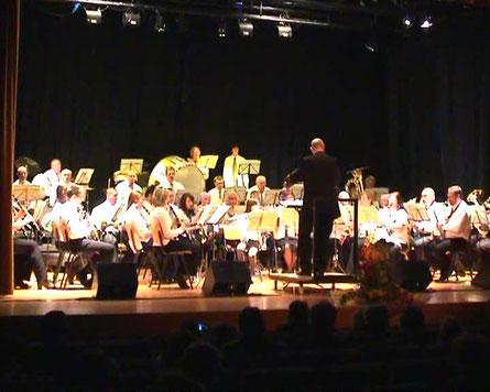 La Royale Union Musicale de Petit-Dour