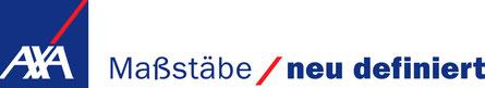 AXA Partner-Logo Versicherung Maximilian Moos, Versicherungsmakler Neustadt an der Weinstraße