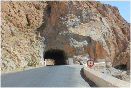 Tunnel du légionnaire