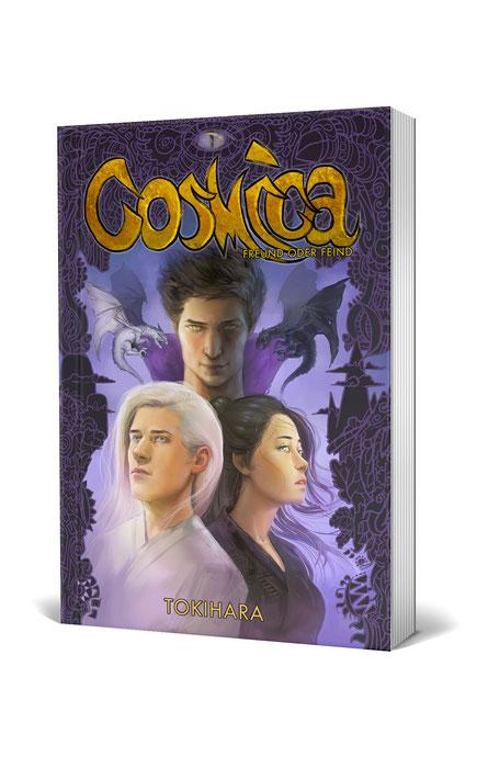 Cosmica Band 2