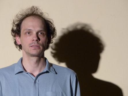 Joël Maillard - en présentation - photo ataojmc