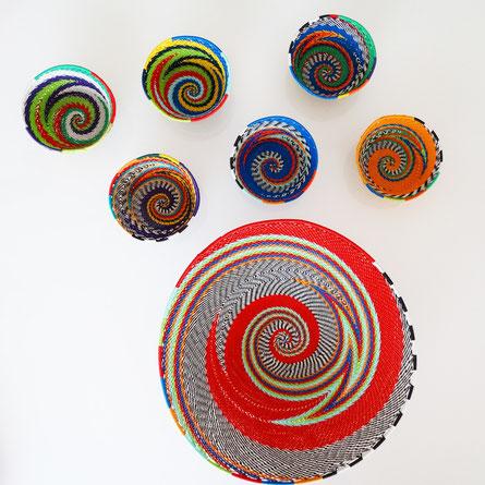 Ciotole colorate