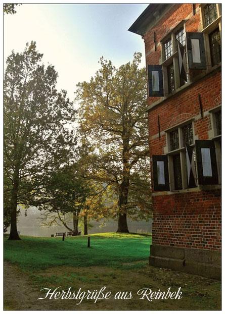 266 Herbstgrüße aus Reinbek
