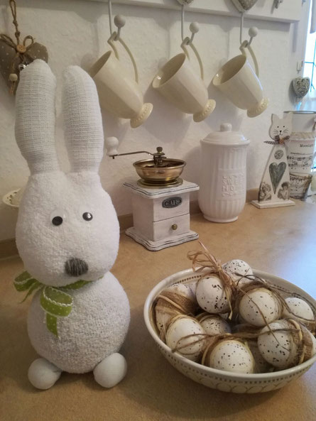 Frohe Ostern 2017 :o)