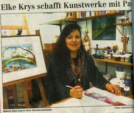 Foto: Joachim Frisch / DZ Rundschau