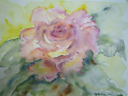 Rose Sept. 2014