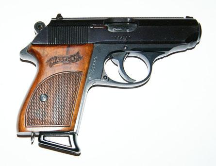 Walther PP und PPK