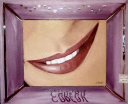 Un sourire n'est-il pas un cadeau ?