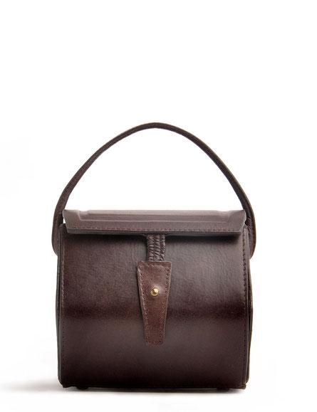 nostalgische Trachtentasche Dirndltasche Vintage-Look  versandkostenfrei im Online-Shop kaufen. Leder braun, OWA Tracht Ledermanufaktur