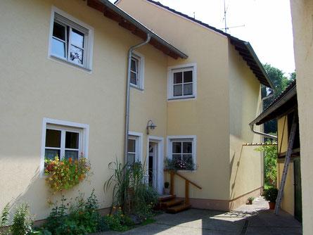 Ferienwohnung Schober Rattelsdorf