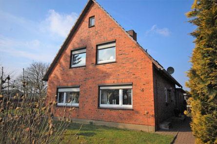 Haus, Kreis Dithmarschen, vermittelt von Diedrich & Diedrich Immobilienmakler