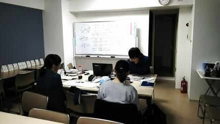 江別野幌駅近くの学習塾「学びのナコード江別野幌店」