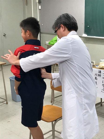 成績アップの秘訣!江別野幌店近くの学習塾~学びのナコード江別野幌店