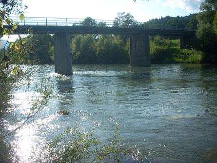 Dellacher Gailbrücke