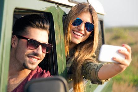 Reiseversicherung und Reiseversicherungspakete Rundum Schutz für unterwegs