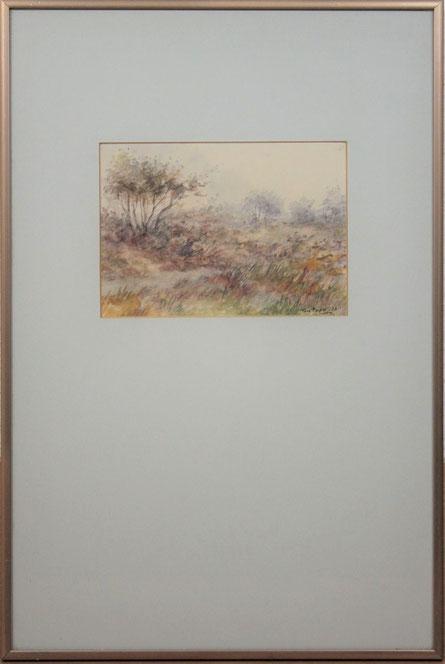 te_koop_aangeboden_een_aquarel_van_de_nederlandse_kunstenaar_ton_pape_1916-2003