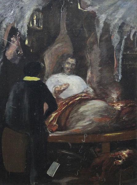 te_koop_aangeboden_een_schilderij_van_de_nederlandse_kunstschilder_arend_arnoldus_marcelis_1872-1945