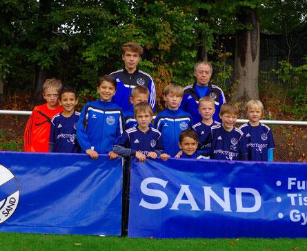 F-Jugend 2016//2017