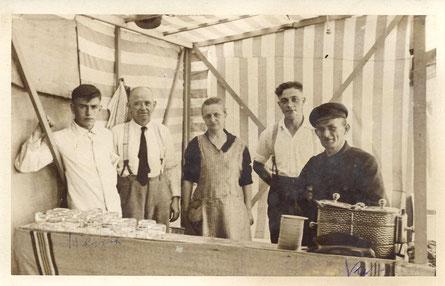 Bild: Wünschendorf Münzner Schulfest 1935