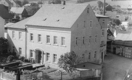 Bild: Wünschendorf Erzgebirge Dähnert