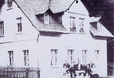Bild: Findeisen-Schneidemühle Wünschendorf