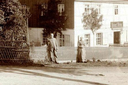 Bild: Wünschendorf Essig und Liköre Robert Weber