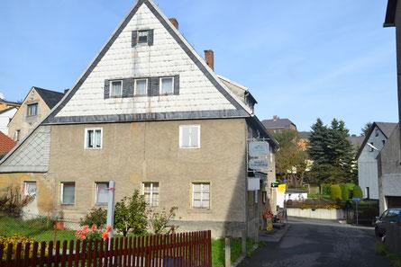 Bild: Wünschendorf Erzgebirge Hänsel