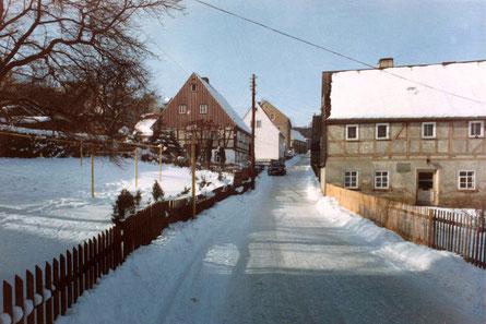 Bild: Wünschendorf Friseur Dorfstraße