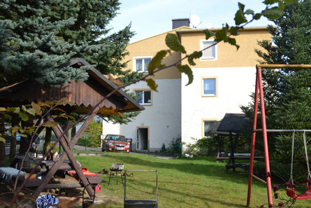 Bild: Kindergarten Wünschendorf