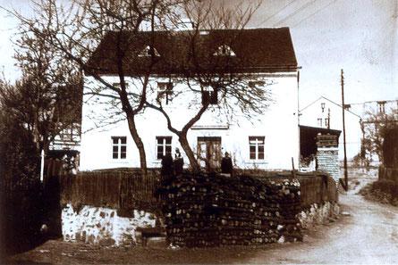 Bild: Dähnert Holzdrechsler Wünschendorf Erzgebirge