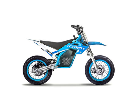 2020 Torrot Supermotard Two