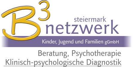 Logo B3-Netzwerk Steiermark Praxis
