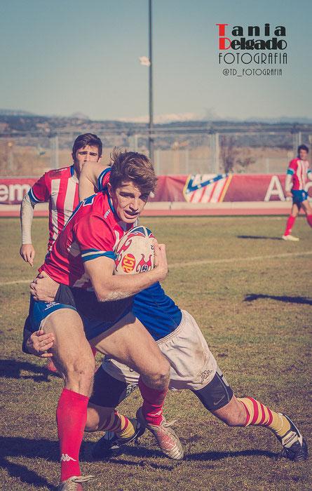 fotografia deportiva, rugby, tania delgado pino