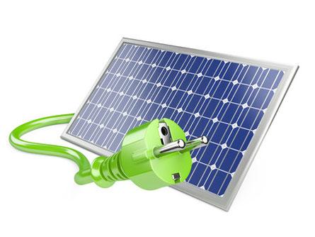 Balkon Solar Mini Solar Guerilla Solar