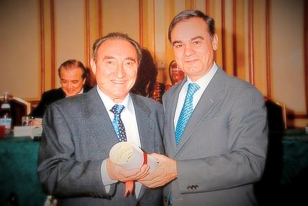 Dr. José Antonio Rivera García.