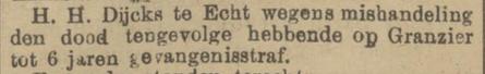 De Zuid-Willemsvaart 09-01-1904