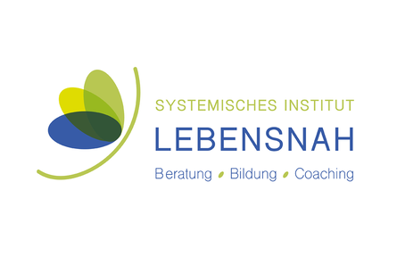 INSTITUT LEBENSNAH | Corporate Design, Web, Seminarprogramme