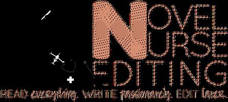 Local Services - Novel Nurse Editing