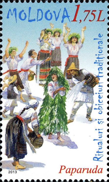 Paparuda - Bulgaria (foto di Mihai Dragnea)