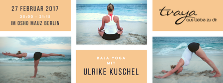 Tvaya Osho Mauz Berlin Kreuzberg Yoga