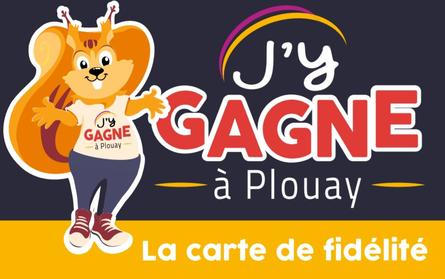 portail site j'Y gagne UCIAP Plouay