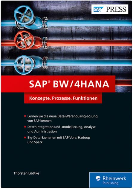 BIPortal's book on SAP BW/4HANA 1.0